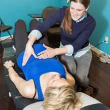 Webster Chiropractic Technique